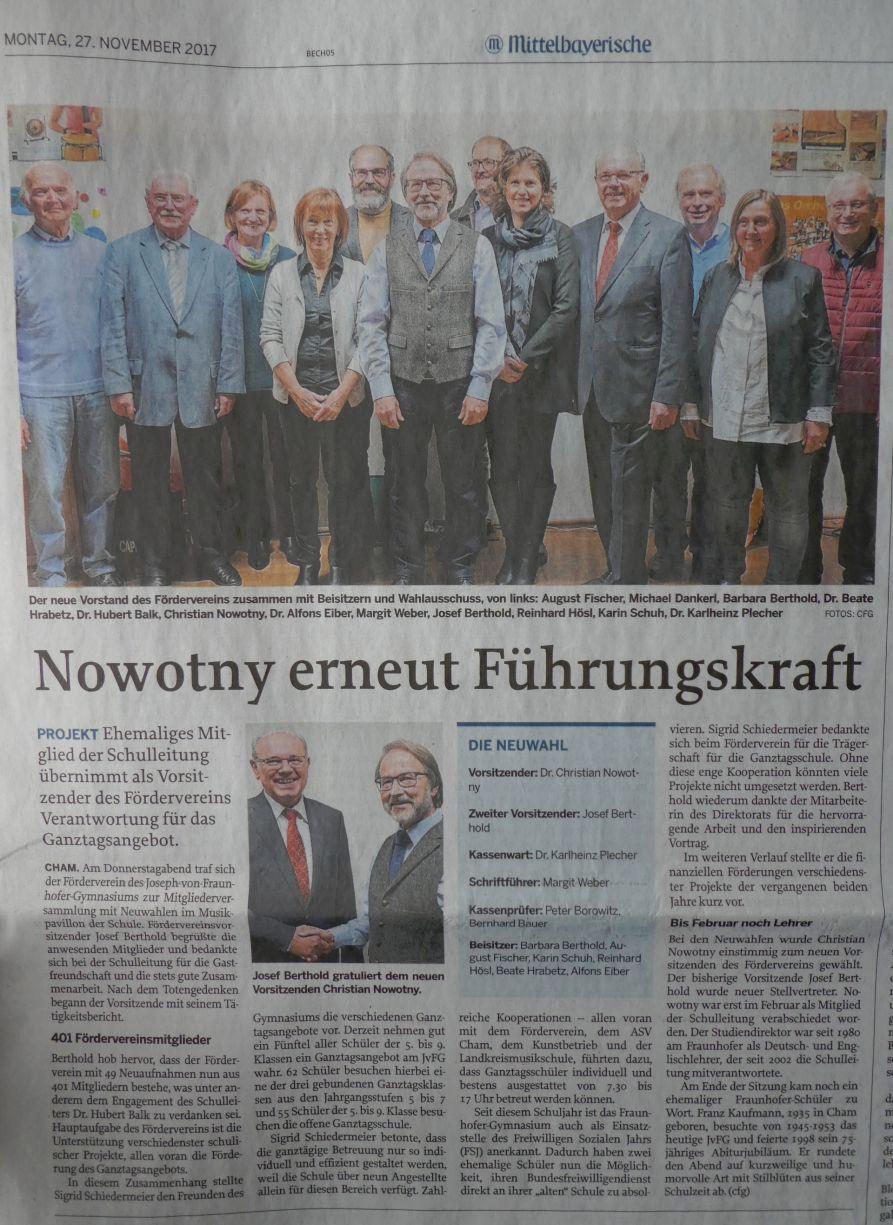 Mittelbayer Zeitung